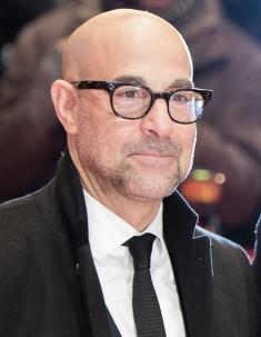 Stanley Tucci alla Berlinale 2017