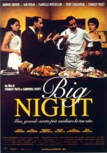 Big Night (1996), film di Stanley Tucci