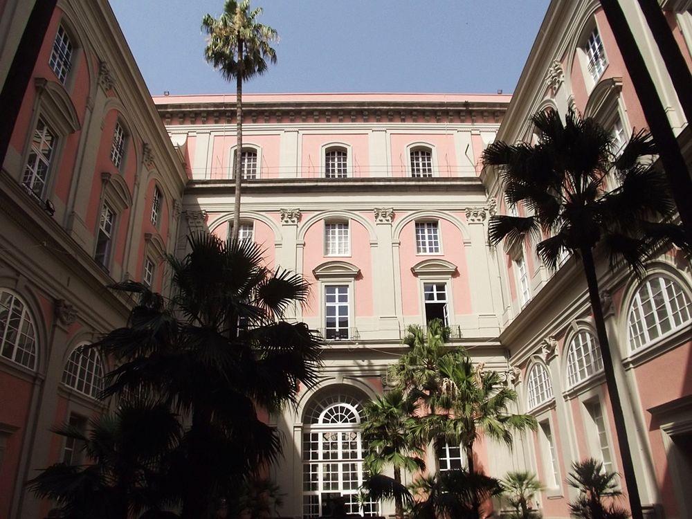 Napoli, Museo Archeologico Nazionale