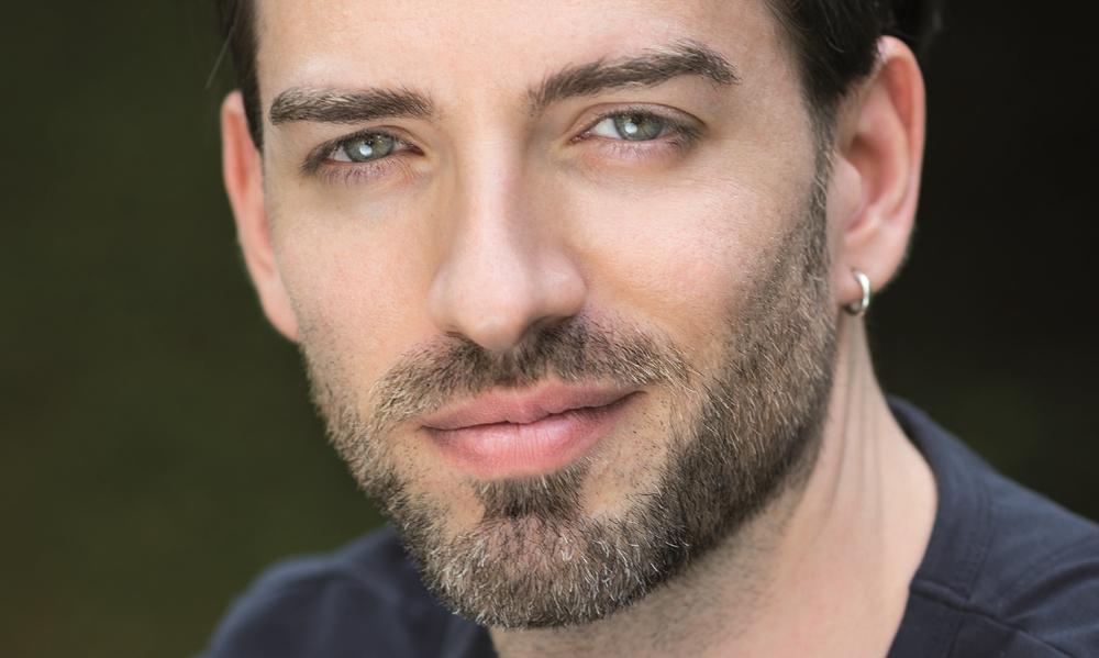 Il baritono Vittorio Prato