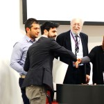 Vinitaly: il calabrese Luigi Mazzei fra i primi tre premiati per il Concorso Internazionale di Packaging