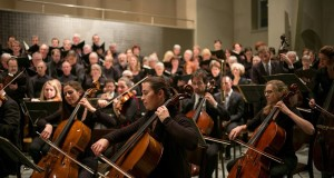 Al Teatro Petruzzelli concerto dell'Orchestra Nazionale Sinfonica dei Conservatori Italiani