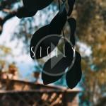 Sicilia: frammenti di un sogno in 4K. Video del francese Anton Dazy