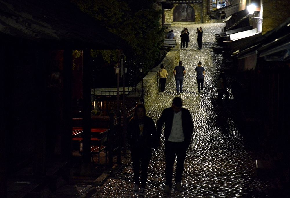 Mostar © Angela Capurso