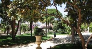 Real Verde. A Palermo apertura speciale dei Giardini Reali di Palazzo dei Normanni