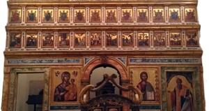 A Barletta visita alla Chiesa dei Greci con Luciana Doronzo, nuova Vice Console regionale TCI