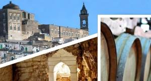 Minervino Murge: sul Balcone di Puglia fra chiese, grotte, musei e teatro itinerante