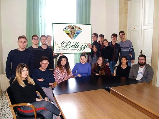 Gli studenti del Galilei-Costa