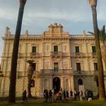 Quintessenze di Calabria a Villa Rendano