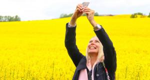 """#Selfati. Al Castello di Gallipoli la prima italiana mostra dedicata ai """"selfie"""""""