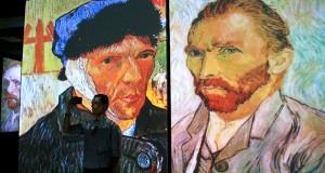 Cosenza stregata da Van Gogh. Grande successo per la mostra multimediale dedicata al celebre pittore olandese