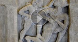 Paestum segreta: il direttore Zuchtriegel racconta alcuni reperti dell'Heraion sul Sele