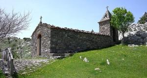 Alla scoperta della Timpa di Sant'Anna, terrazza mozzafiato sulla Valle del Raganello
