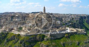 Timeless Matera. L'immortale bellezza della Città dei Sassi nei video di Saverio Galax e Micky Bitetto