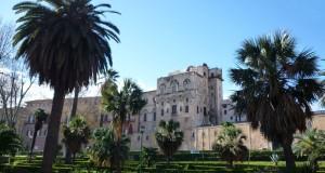 Palermo: un inedito rilievo in 3D svela tutti i segreti del Palazzo dei Normanni