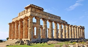 A Selinunte si ricostruisce il paesaggio agrario dell'800. Caruso: «Coltiveremo grani antichi e legumi locali»