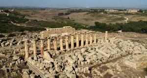 Scoperti i primi insediamenti umani di Selinunte: risalgono a 10 mila anni fa