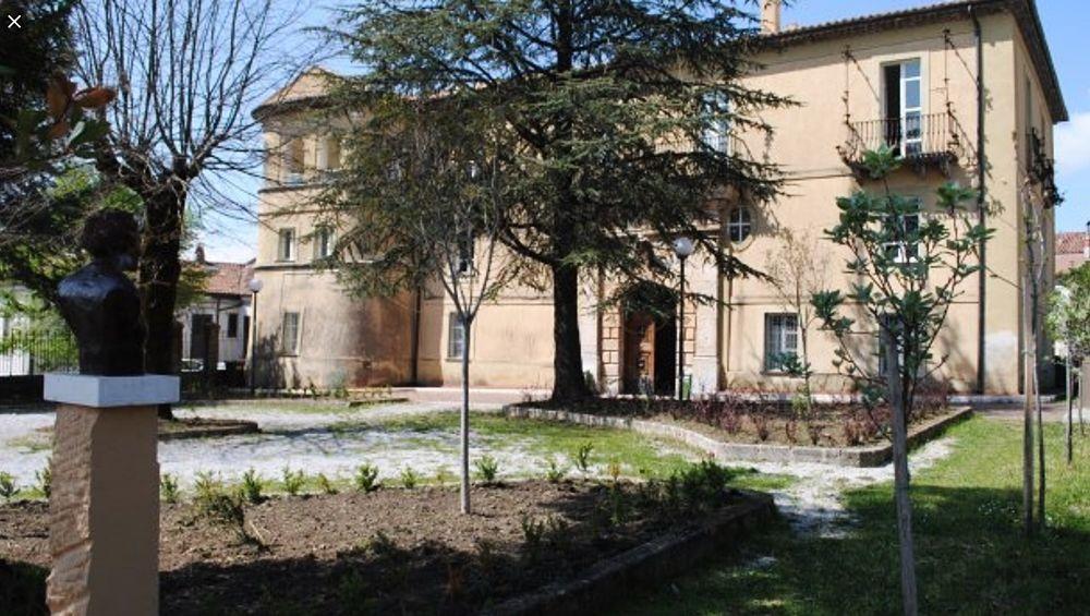 Palazzo Corrado, Lagonegro (Pz) - Ph. Nicola Labanca