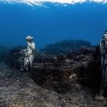 Archeologia subacquea: arriva dalla Calabria la tecnologia per un'innovativa fruizione dei fondali