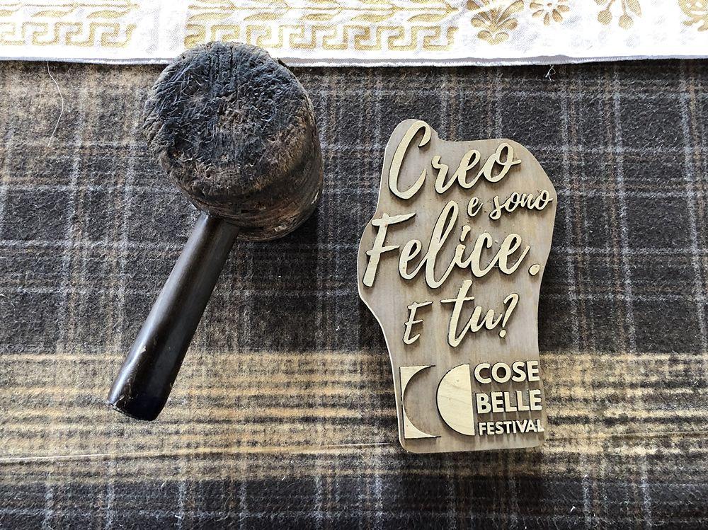 Cose Belle OFF (Soveria Mannelli, 14-15 Luglio)