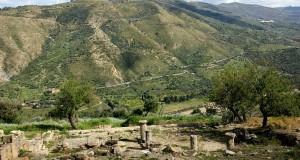 Trovato il teatro antico della città siculo-greca di Halaesa. E' il 14° della Sicilia