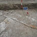 Importante scoperta a Bisignano: dal sottosuolo riemerge una villa romana fra Repubblica e Impero