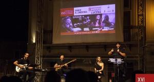 Calorosa apertura a Lucera per il Festival della Letteratura Mediterranea. Appuntamento a settembre