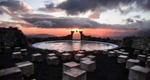 Teatro Andromeda: il capolavoro visionario del pastore-scultore Lorenzo Reina