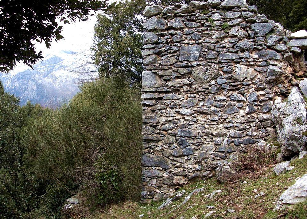Fra le rovine di Artemisia, San Sosti (Cosenza)