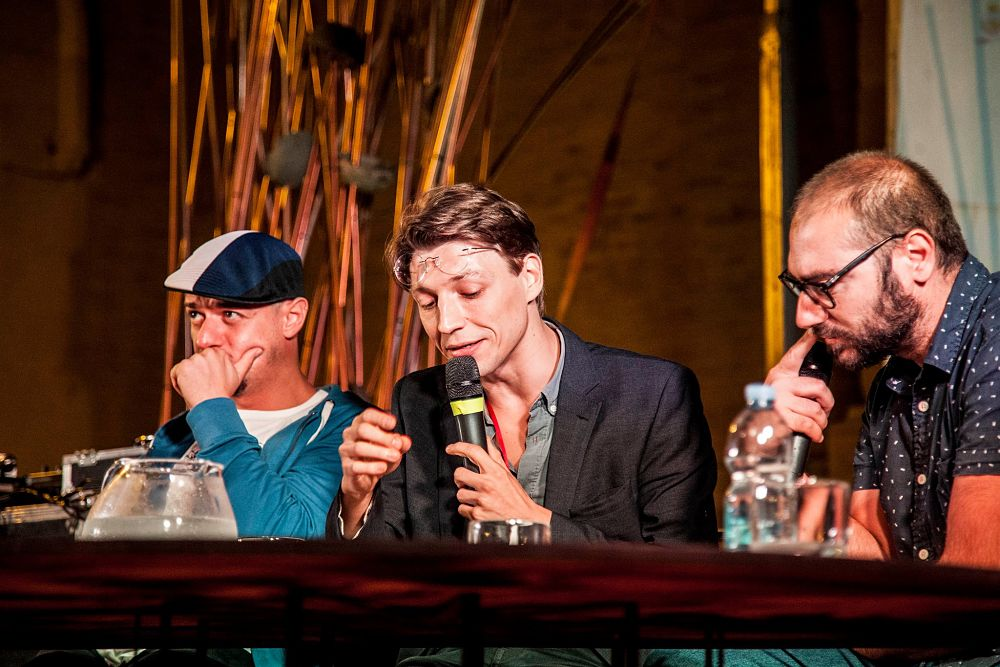 XVI° Festival della Letteratura Mediterranea, Lucera (Foggia)