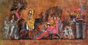 Lo splendido Codice Purpureo di Rossano ambasciatore della Calabria in Toscana