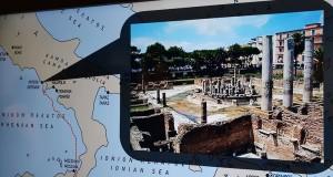 Cina e Parco Archeologico dei Campi Flegrei uniti dalla cultura: nasce il Protocollo di Chengdu