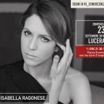 Isabella Ragonese chiude il XVI Festival della Letteratura Mediterranea con un testo di Leogrande