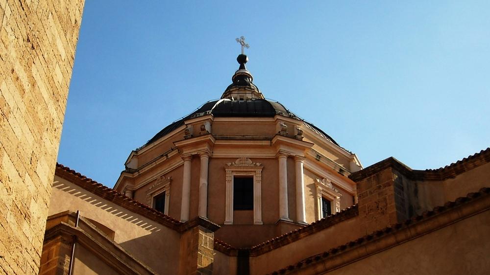 Cupola della Cattedrale di S. Maria Assunta - Ph. Christiano Cani | ccby2.0