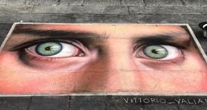 Arte e Bellezza contro inciviltà e degrado. Esperimento sociale nelle vie di Napoli
