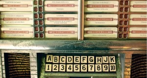 Ideato in Sicilia il jukebox letterario che diffonde versi poetici