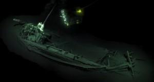 Ritrovata intatta nel Mar Nero antichissima nave greca. In Sicilia alcuni resti più antichi