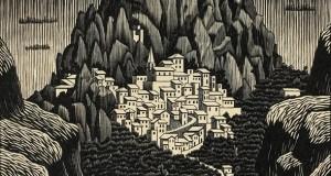Escher: la Calabria e il Mito. In mostra a Catanzaro le opere dell'artista olandese dedicate alla regione