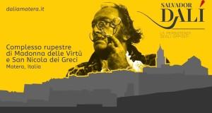 Salvador Dalì 'invade' Matera: fra i Sassi la grande mostra dedicata all'artista catalano