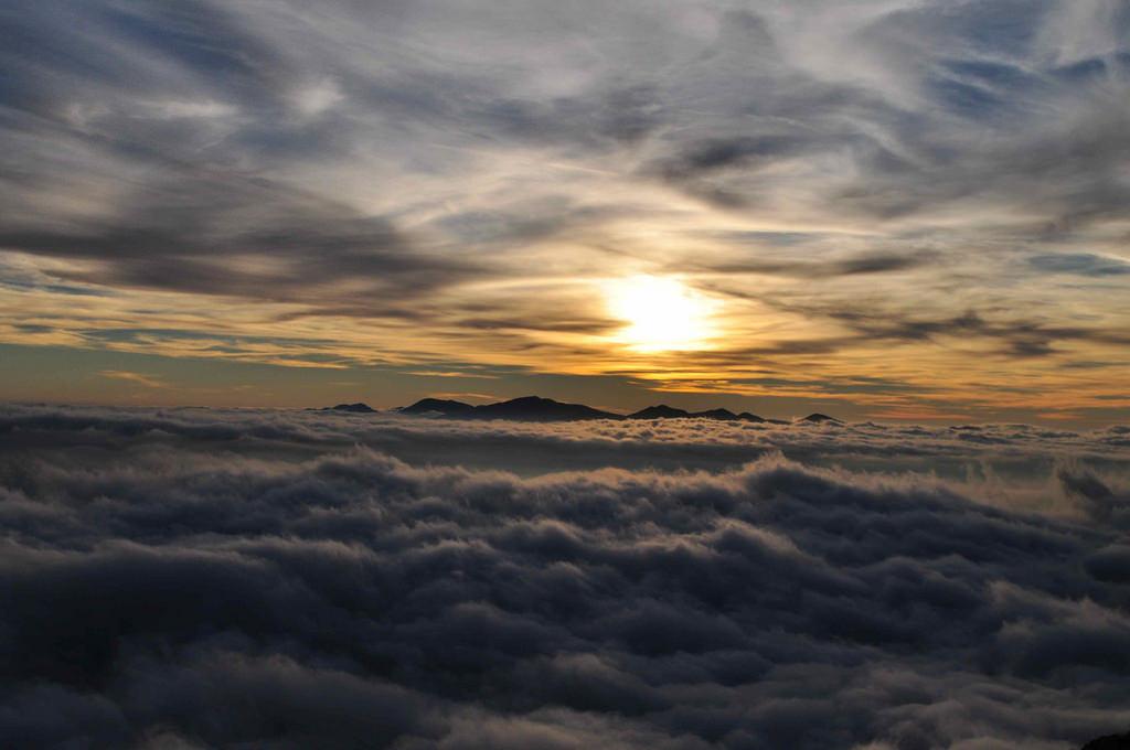 Al di là delle nuvole - Ph. © Stefano Contin