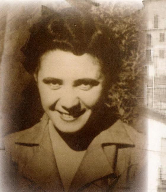 La poetessa Donata Doni