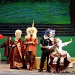 Al Teatro Petruzzelli torna in scena il Gatto con gli Stivali, la fiabesca opera di Nicola Scardicchio