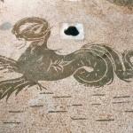 Sinuessa, l'antica città del vino Falerno: rilevati da Google Earth alcuni resti in mare