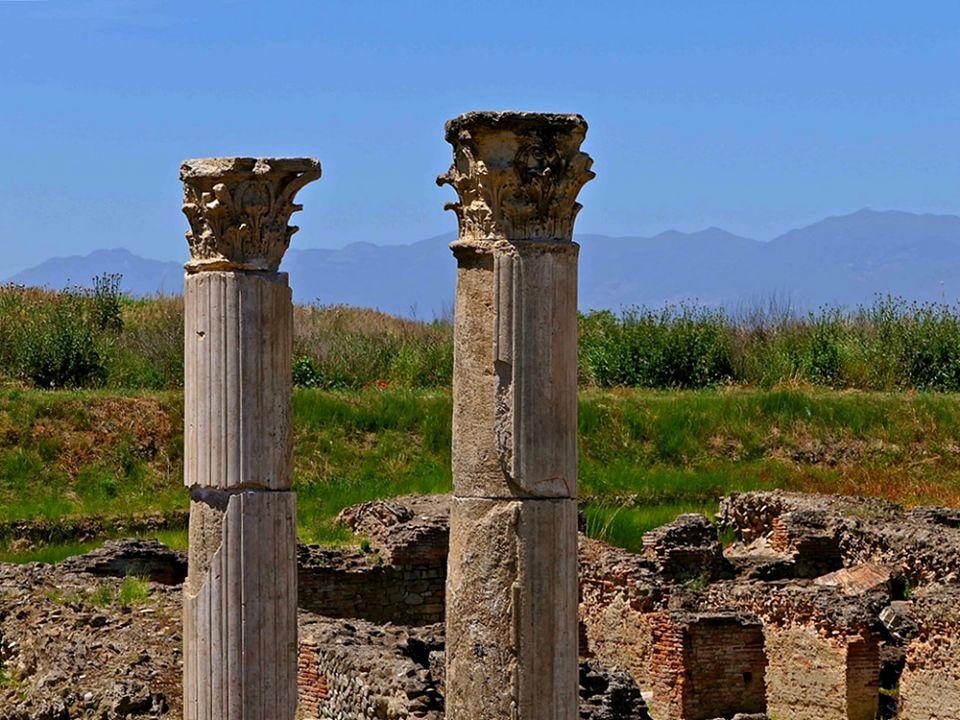 Parco Archeologico di Sibari - Ph. © Stefano Contin