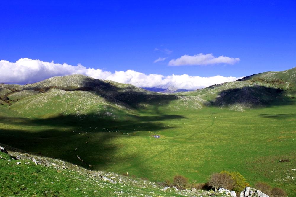Piano Grande di Masistro, Parco Nazionale del Pollino - Ph. © Gianni Termine