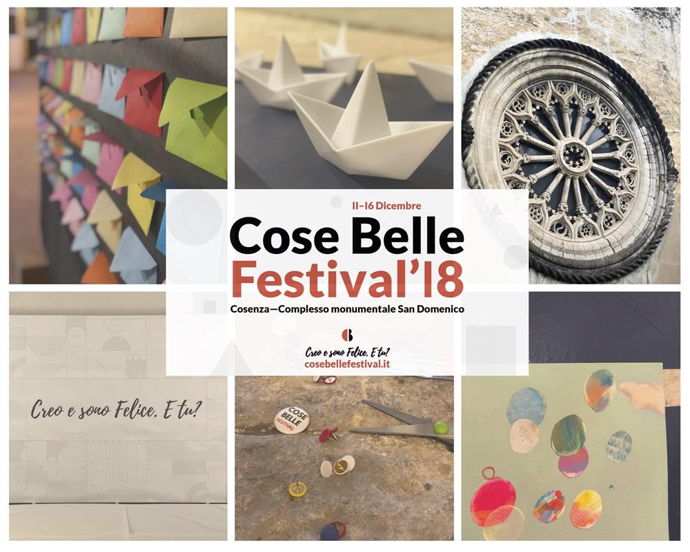 Cose Belle Festival