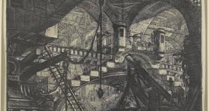 Le carceri d'invenzione. Il genio di Piranesi in mostra ad Acquaviva della Fonti e Sammichele di Bari