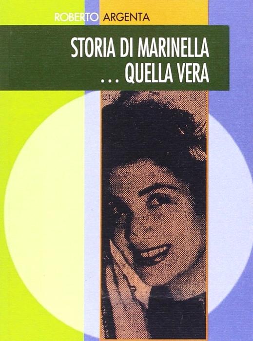 """Il volume di Roberto Argenta dedicato alla """"vera storia"""" di Marinella cantata da De Andrè"""