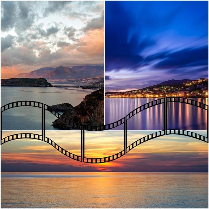 Paesaggi di Calabria