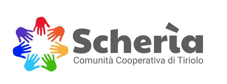 Scherìa, Cooperativa di Comunità, Tiriolo (Cz)